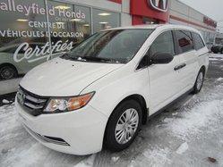 Honda Odyssey LX//DÉMARREUR À DISTANCE 2015