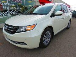 2015 Honda Odyssey EXL ...VENDUE