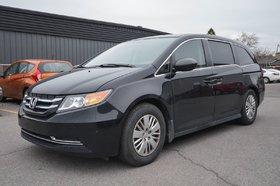 2015 Honda Odyssey LX CRUISE CAMÉRA A/C  7 PASSAGERS
