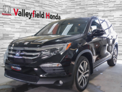 2016 Honda Pilot TOURING AWD TOIT CUIR
