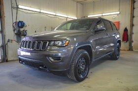 2016 Jeep Grand Cherokee LAREDO 75eme ANNIVERSAIRE 4WD 3.6L V6