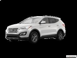 2016 Hyundai Santa Fe Sport 2.4 L FWD