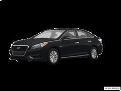 2016 Hyundai Sonata Hybrid BASE