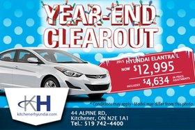 Get the new 2015 Hyundai Elantra L