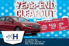 The all-new 2015 Hyundai Sonata