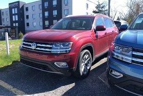 2019 Volkswagen Atlas HIGHLINE 3.6 FSI 4MOTION