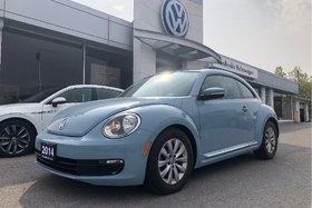 2014 Volkswagen Beetle Comforltine 2.5 Comfortline