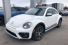 2018 Volkswagen Beetle DUNE AUTO