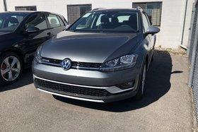 2019 Volkswagen GOLF ALLTRACK HIGHLINE DSG