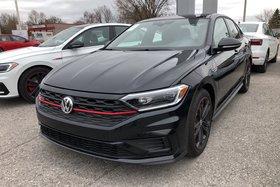 2019 Volkswagen Jetta GLI GLI 35TH EDITION MANUAL
