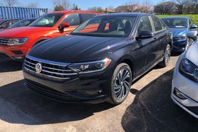 2019 Volkswagen Jetta EXECLINE MANUAL