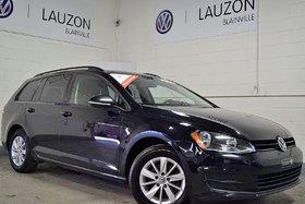 2015 Volkswagen GOLF SPORTWAGEN Trendline 1.8 TSI