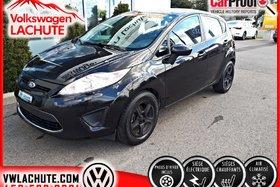 2011 Ford Fiesta SE + GROUPE ÉLECTRIQUE + 8 ROUES/PNEUS +