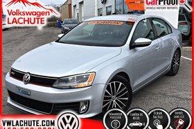 Volkswagen GLI GLI + PAS ACCIDENTÉ + DSG + AILERON !! ! 2015