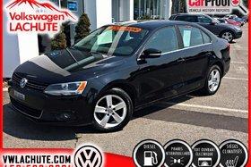 Volkswagen Jetta COMFORTLINE + ! TDI ! + TOIT + MAGS + 2013