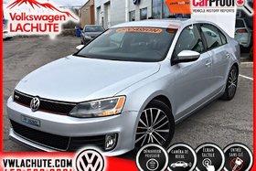Volkswagen Jetta GLI 2015 AU PRIX D'UNE 2014 2014