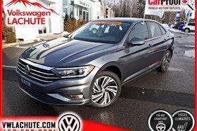 Volkswagen Jetta EXECLINE + !! DÉMO !! + AIDE À LA CONDUITE+ 2019
