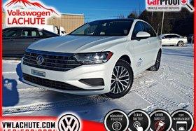 Volkswagen Jetta HIGHLINE + !! DÉMO !! + AIDE À LA CONDUITE + 2019