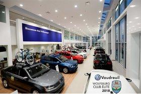 Volkswagen Tiguan Trendline 4MOTION * BANCS CHAUFF* BLUETO 2015