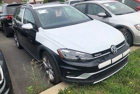 Volkswagen GOLF ALLTRACK 1.8 TSI   *PROMO 2018