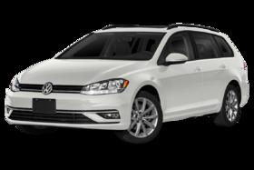 Volkswagen GOLF SPORTWAGEN GOLF SPORTWAGEN 2019