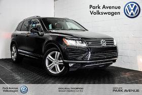 Volkswagen Touareg 3.6L 2015