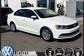 Volkswagen Jetta TDI 2.0 Trendline + 2015