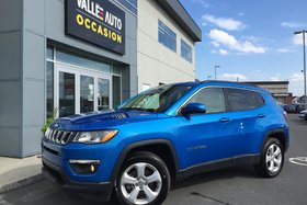 Jeep Compass 2018 Jeep Compass - North FWD 2018