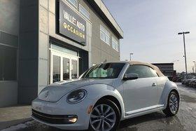 Volkswagen Beetle 1.8TSI CL**SAT,TACTILE,PHARE AUTO,ETC** 2015