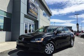2014 Volkswagen Jetta 2.0L TL+**BLUETOOTH, A/C, MIRROIRS CHAUFFANT**