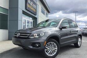 Volkswagen Tiguan SE**BLUETOOTH,CAMÉRA,TEINTÉES** 2015