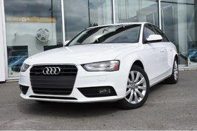 Audi A4 2.0T Premium AUTOMATIQUE *IMPÉCABLE*TOUT ÉQUIP* 2013