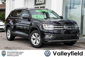 Volkswagen Atlas *VOITURE NEUVE!*HIGHLINE! 2018
