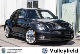 Volkswagen Beetle *NOUVEL ARRIVAGE!*ÉDITION FENDER!!! 2013