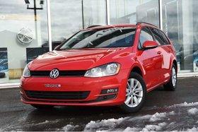 Volkswagen GOLF SPORTWAGEN 2.0 TDI *MANUELLE*A/C*SIEGES CHAUFF*CAM DE RECUL* 2015