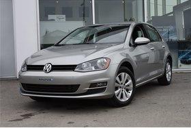 Volkswagen Golf Comfortline **LIQUIDATION**CERTIFIÉ** 38 000 KM ** 2015