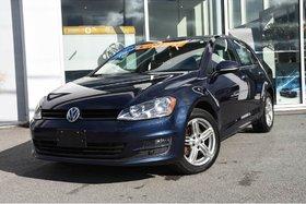 Volkswagen Golf 2.0 TDI ** CERTIFIÉ **A/C*SIEGES CHAUFF*MAGS* 2015