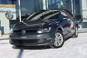 Volkswagen Golf 1.8 TSI Comfortline*TOIT PANO*CUIR*A/C* 2016
