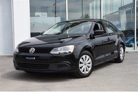 Volkswagen Jetta Manuelle. *** AUBAINE BAS PRIX *** 2014