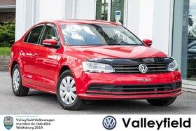 Volkswagen Jetta *TROP TARD VENDU!*TRENDLINE+CERTIFIÉ 2015