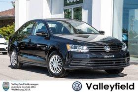 Volkswagen Jetta *TROP TARD VENDU!*TRENDLINE+CERTIFIÉ! 2015