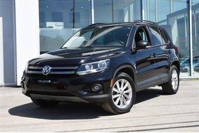 Volkswagen Tiguan Comfortline** 52141 KM  ** A/C CUIR TOIT PANO MAGS 2014