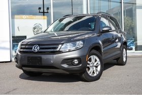 Volkswagen Tiguan Automatique.*4X4*A/C*SIÈGES CHAUFF*MAGS* 2015