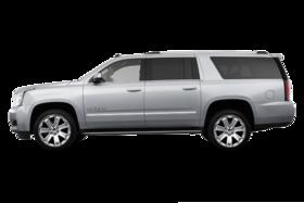 GMC Yukon XL 2016