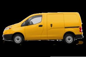 Chevrolet City Express 2017