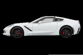 Chevrolet Corvette Coupe Stingray 2017