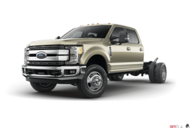 Ford Chassis Cab F-350 2017