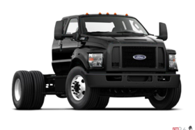 Ford F-650 2017