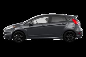 Ford Fiesta Hatchback 2017