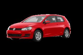 Volkswagen Golf Trendline 2017